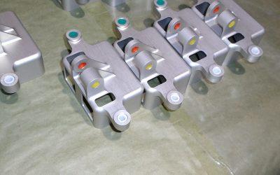 Anodize Type II